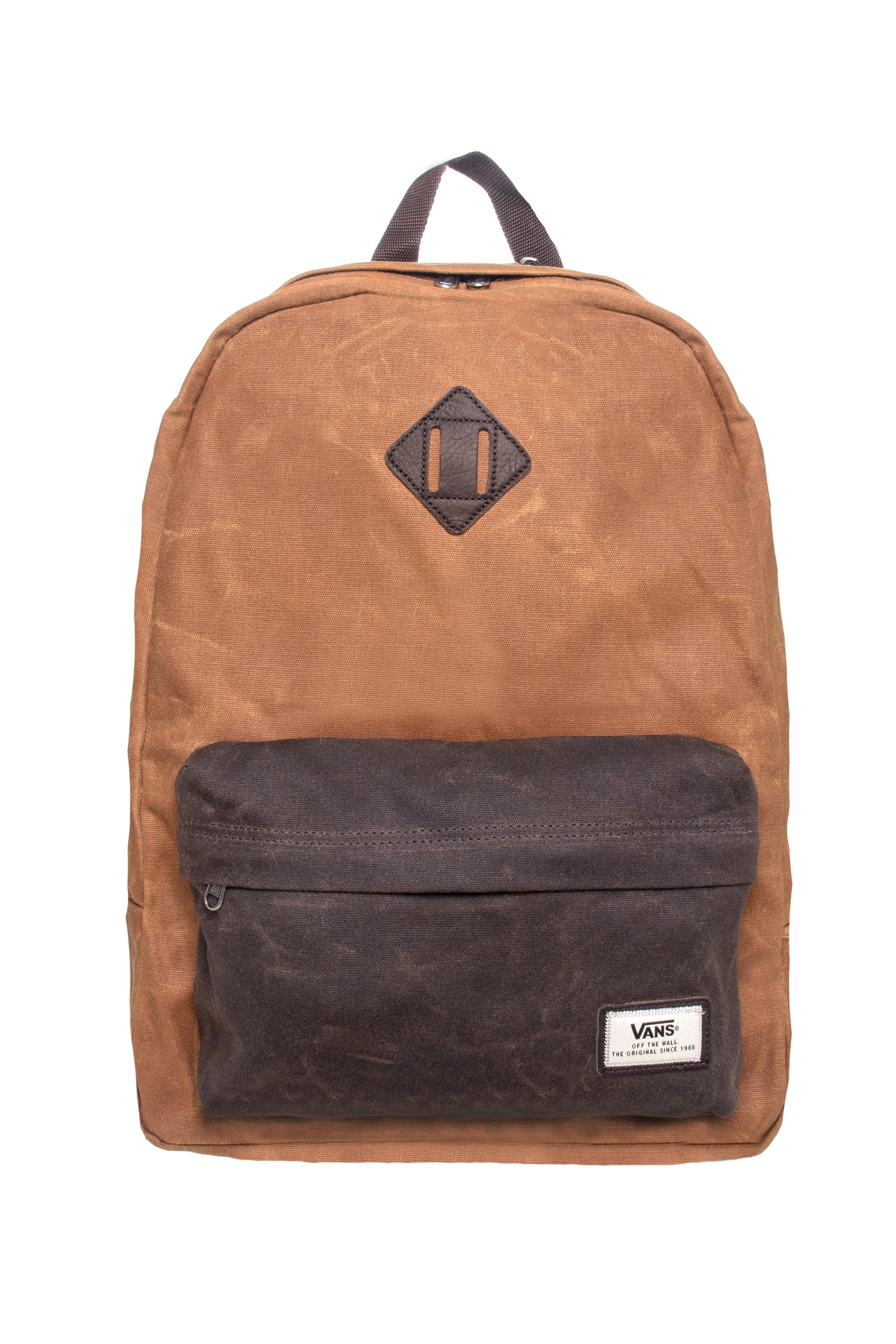 Vans Unisex Old Skool Plus Backpack