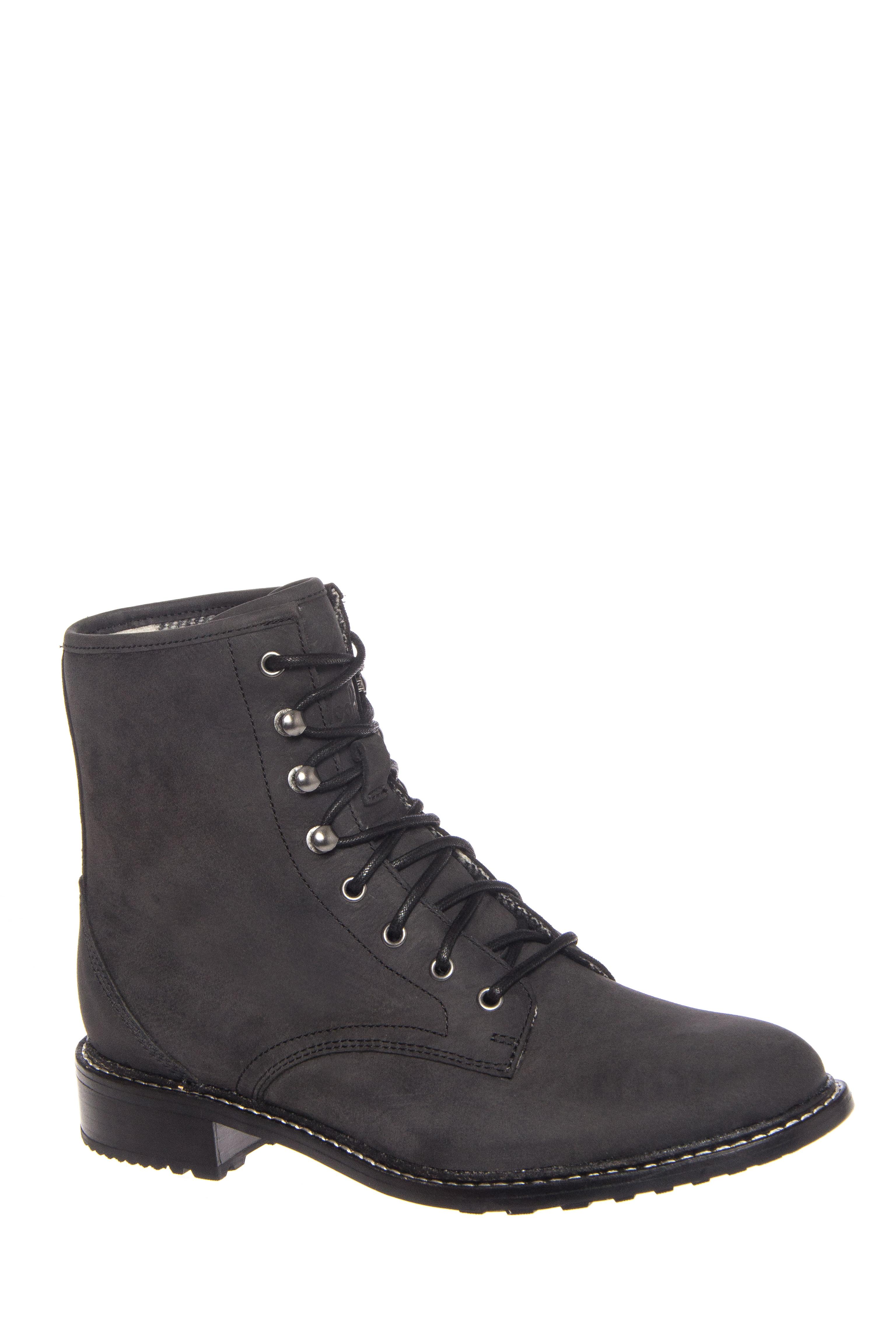 Woolrich Deadeye Low Heel Boot