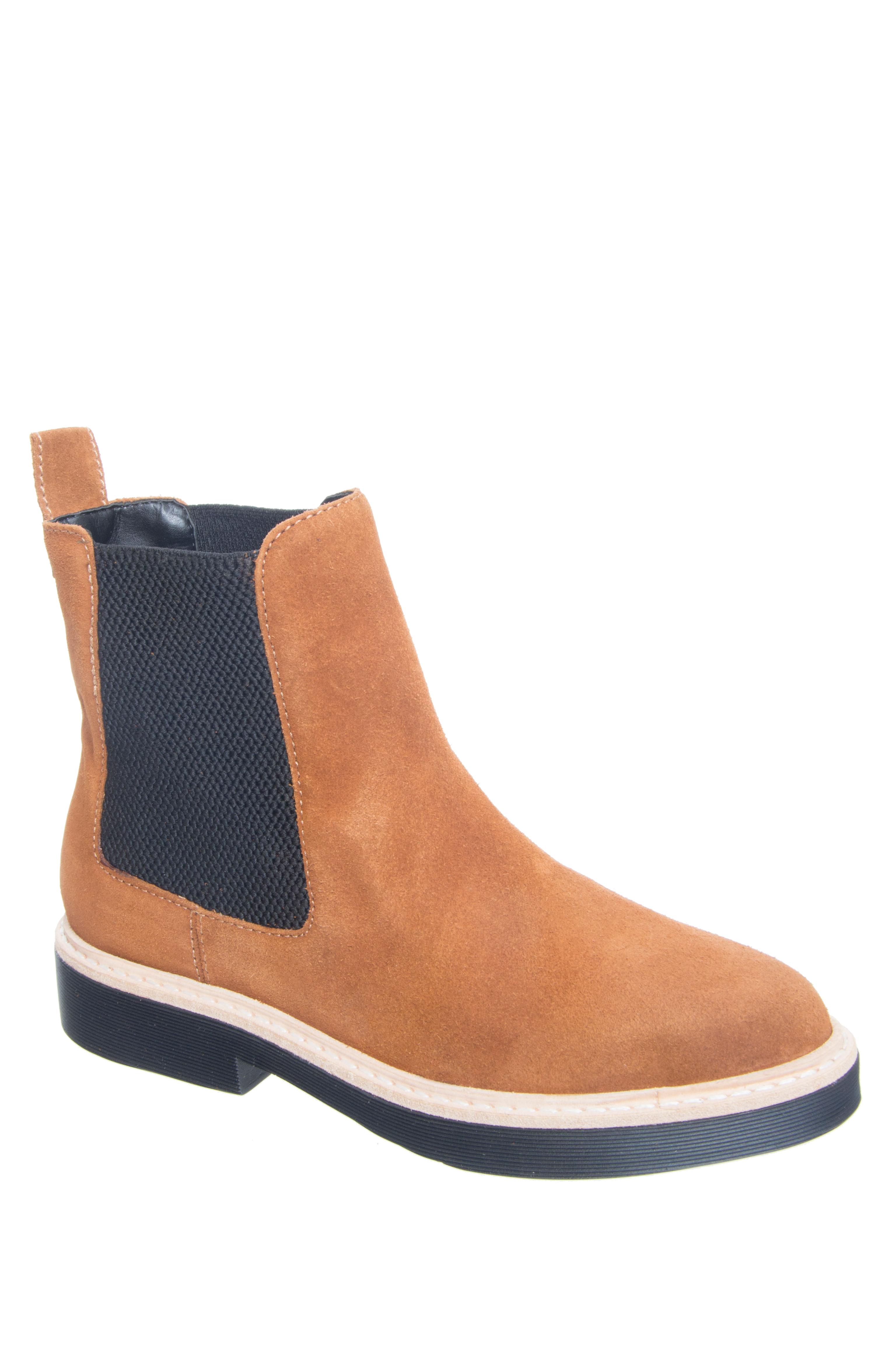 M4D3 Felix Chelsea Boots - Brown