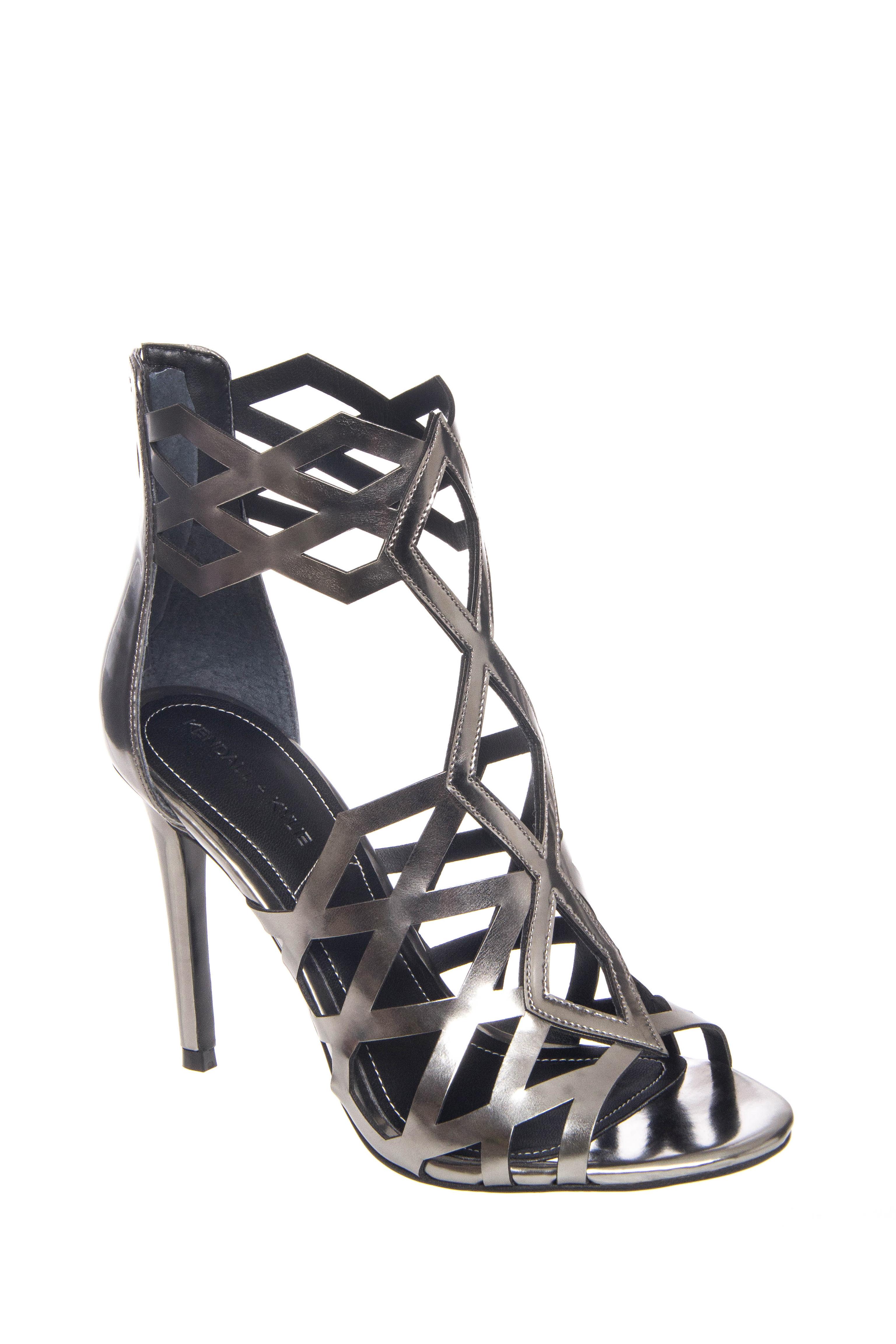 Kendall + Kylie Elena 2 High Heel Sandals