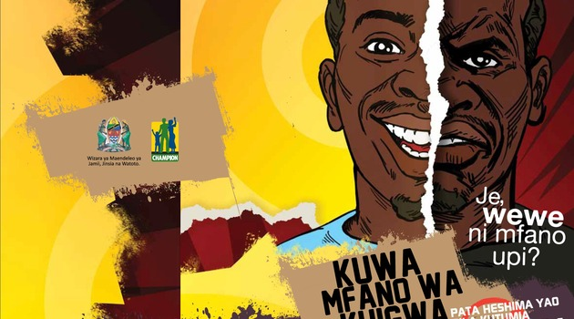 Kuwa_mfano_booklet-swahili