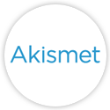Akismet Integration