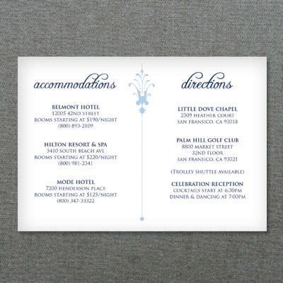 deco scroll wedding reception card template download print. Black Bedroom Furniture Sets. Home Design Ideas