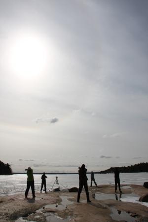 sun retreat teaching