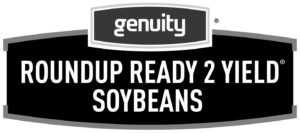 Genuity Roundup Ready 2 Yield Soybeans BW