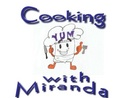 Cooking With Miranda - Orange Granita