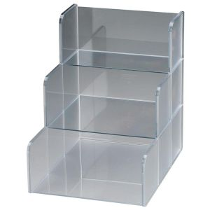 Rubbermaid shelf saver desktop organizer - Rubbermaid desk organizer ...