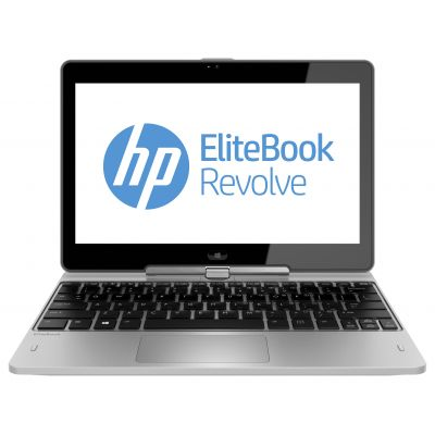 SYNX3728574 - HP EliteBook Revolve 810 G2 Tablet PC - 11.6'' - Wireless LAN - Intel Core i7 i7-4600U 2.10 GHz