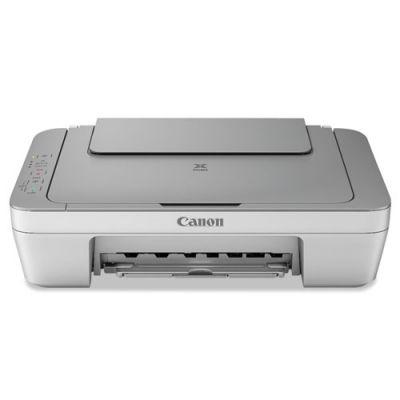 CNM8328B002 - Canon PIXMA MG2420 Wireless Inkjet Photo Printer; Copy/Print/Scan