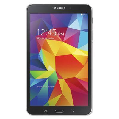 SASSMT330NYKA - Samsung Galaxy Tab 4 8.0 Tablet; 16 GB; Wi-Fi; Black