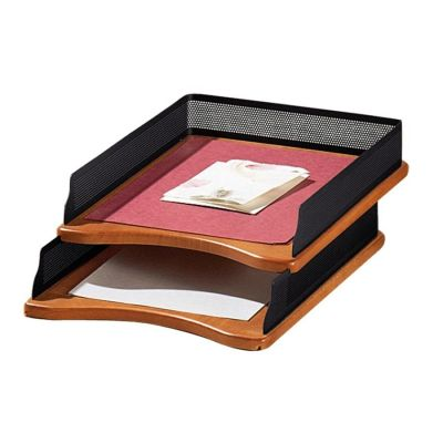ROL1813916 - Rolodex Distinctions Legal Letter Tray