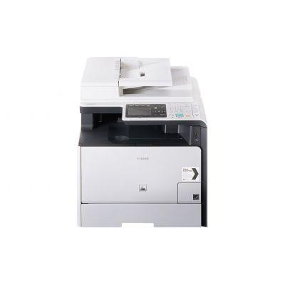 CNMICMF8580CDW - Canon imageCLASS MF8580CDW Laser Multifunction Printer