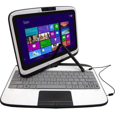 SYNX3489029 - M&A Technology Companion Touch8 Tablet PC - 10.1'' - Wireless LAN - Intel Celeron 847 1.10 GHz