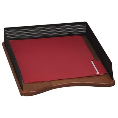 ROL1813860 - Rolodex Distinctions Letter Tray