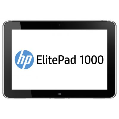 SYNX3870775 - HP ElitePad 1000 G2 Net-tablet PC - 10.1'' - Wireless LAN - Intel Atom Z3795 1.60 GHz