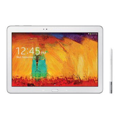 SYNX3874919 - Samsung Galaxy Note SM-P600 16 GB Tablet - 10.1'' - Wireless LAN - Samsung Exynos 1.90 GHz - White
