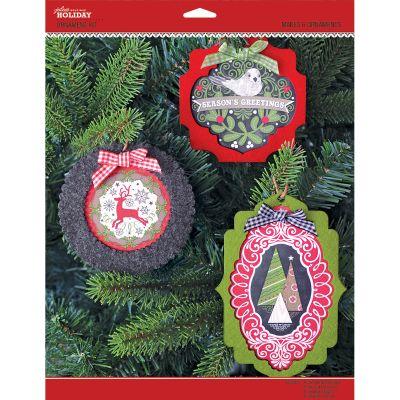 felt christmas ornaments buy felt christmas ornament online santa 39 s site. Black Bedroom Furniture Sets. Home Design Ideas