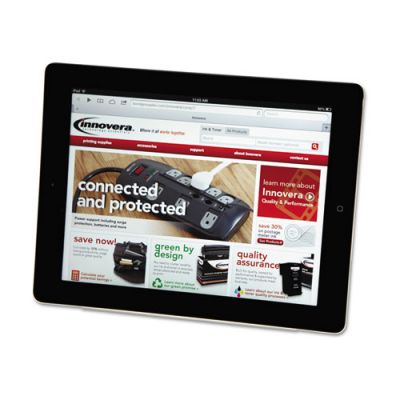 IVR52530 - Innovera Tablet Screen Protector for iPad 2/iPad 3rd Gen