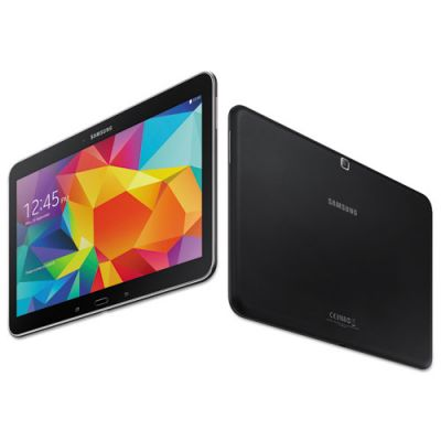 SASSMT530NYKA - Samsung Galaxy Tab 4 10.1 Tablet; 16 GB; Wi-Fi; Black