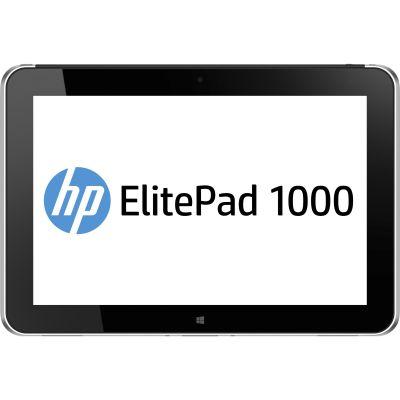 SYNX3870779 - HP ElitePad 1000 G2 128 GB Net-tablet PC - 10.1'' - Wireless LAN - 4G - Intel Atom Z3795 1.59 GHz