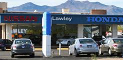 Lawley Honda Nissan