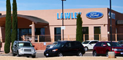 Lawley's Ford Kia Superstore