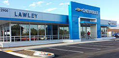 Lawley Automotive Center