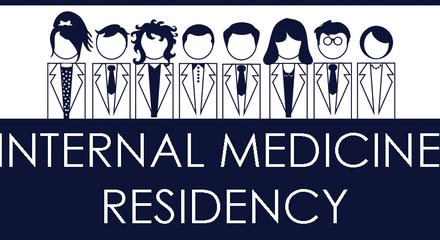 Internal Medicine Residency