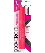 CoverGirl Professional Super Thick Lash Mascara Very Black