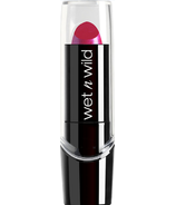 Wet n Wild Silk Finish Lipstick
