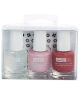 Suncoat Girl Nail Beauty Kit with Decals Ballerina Beauty