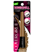 CoverGirl Bombshell Powder Brow & Liner in Blonde