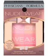 Physicians Formula Nude Wear Glowing Nude Blush