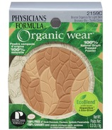 Physicians Formula Organic Wear 100% Natural Origin Bronzer