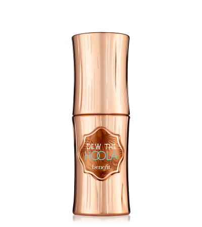 dew the hoola liquid bronzer