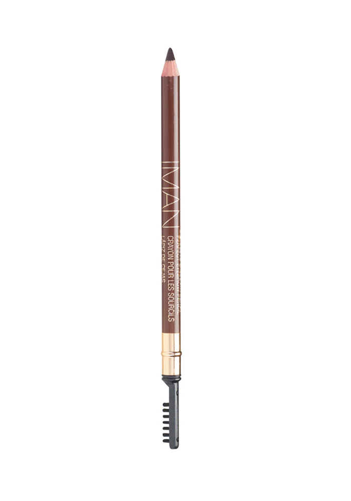 Perfect Eyebrow Pencil Blackest Brown