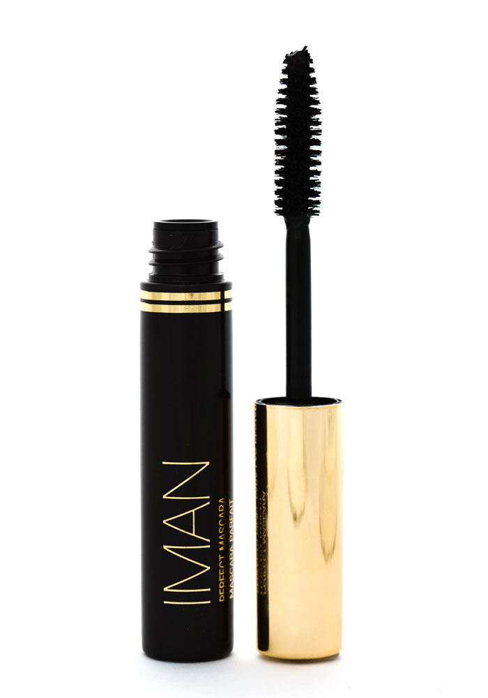 Perfect Mascara Black