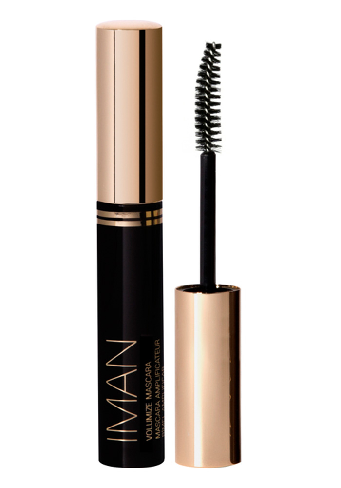 Volumize Mascara Black Ink