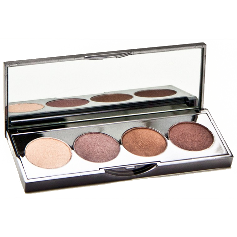 Eye Shadow Palette Cocoa