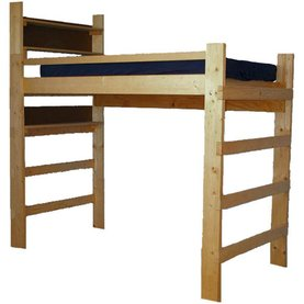 Loft Beds Starting at $189 from CollegeBedLofts.com