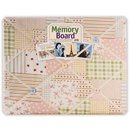 Patchwork Memory Board