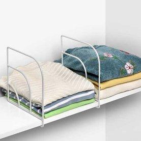 Curved Shelf Divider