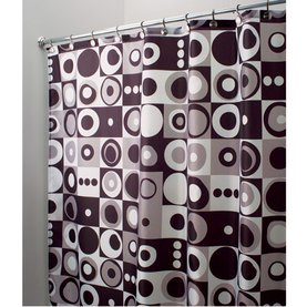 Mod Shower Curtain