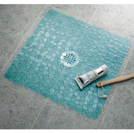 Pebblz Shower Mat | Dormbuys.com