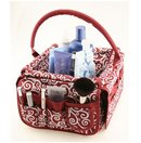 Stuff Bucket Square Bathroom Tote