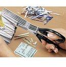 Multi-Blade Shredder Scissors