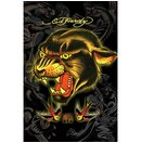 Ed Hardy - Panther