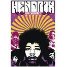 Hendrix - Legend