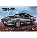 Ford Mustang GT500 - Sky