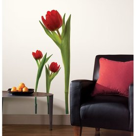 Tulip Wall Accents